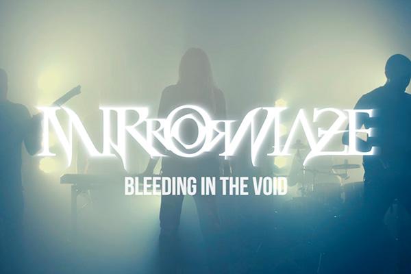 mirrormaze bleeding in the void