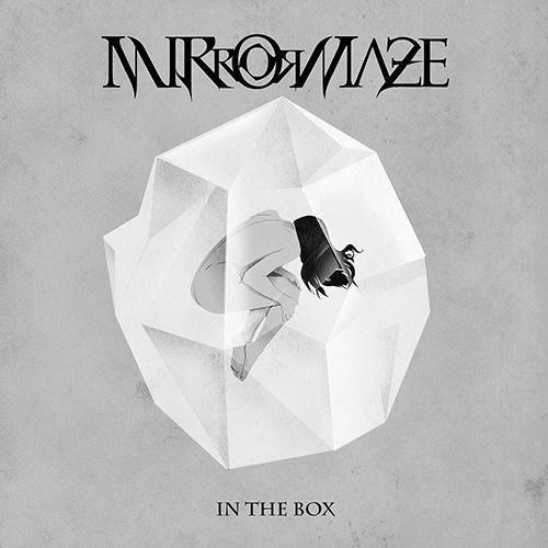mirrormaze in the box new album prog metal progressive music