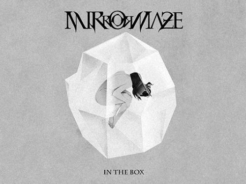 mirrormaze in the box new album prog metal progressive music